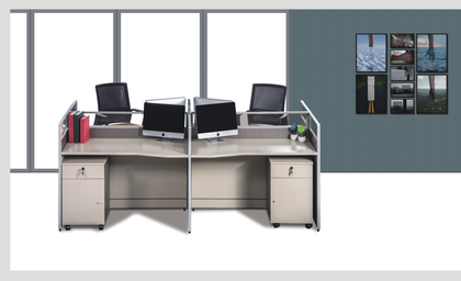 Workstation - Y20-203 - M&N Office Furniture Store