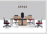 Workstation - TSL-502 - M&N Office Furniture Store