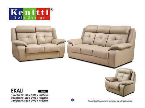 Office Sofa - Contemporary Design -Ekali - M&N Office Furniture Store