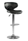 Bar Stool - MN-128 - M&N Office Furniture Store