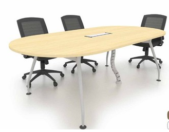 Meeting Table - Custom Made Model - ABI-OC-1800 (6 'ft) - M&N Office Furniture Store