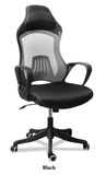High Back Executive Mesh Chair - A810 - M&N Office Furniture Store