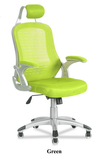 High Back Executive Mesh Chair - MN235 - M&N Office Furniture Store