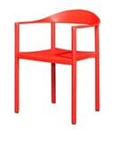 Stylish Designer PP Chair - 1620 - M&N Office Furniture Store