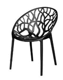 Stylish Designer PP Chair - 1715 - M&N Office Furniture Store