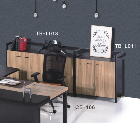 Filing Cabinet - TB-L011-L013 - M&N Office Furniture Store