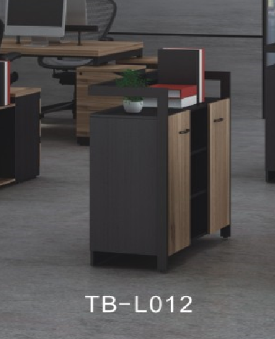 Filing Cabinet - TB-L012 - M&N Office Furniture Store