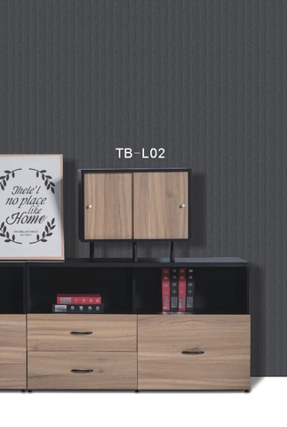 Filing Cabinet - TB-L02 - M&N Office Furniture Store