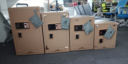 Safe Cabinet with Thumb Print Security - M&N Office Furniture Store