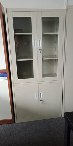 Steel Cabinet - Swing door - TL-110 - M&N Office Furniture Store