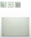Office Equipment - Glass Writing Board - M&N Office Furniture Store