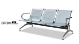 Airport Link Chair - YA19 - M&N Office Furniture Store