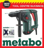 METABO KHE 3251 800W 3-MODE SDS PLUS ROTARY HAMMER DRILL – MADE IN GERMANY