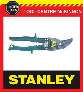 STANLEY FAT MAX OFFSET RIGHT CUT AVIATION SNIPS