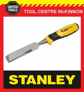 STANLEY FAT MAX 25mm BUILDERS WRECKING KNIFE / SIDE STRIKE CHISEL