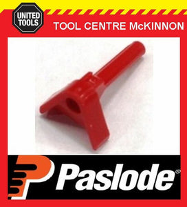 PASLODE CORDLESS GAS FRAMER 401340 STEM ADAPTER – SUIT IMCT