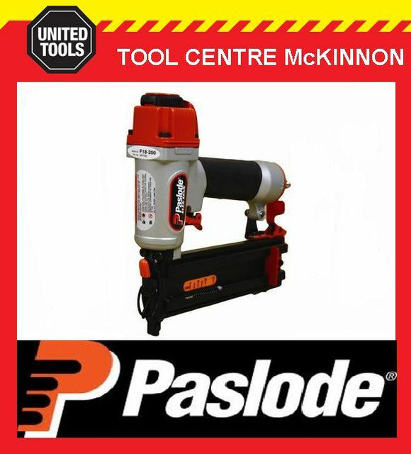 PASLODE LITELINE 50mm STRAIGHT C1-BRAD AIR NAIL GUN