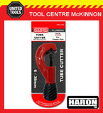 HARON STC200 6-38mm DELUXE COPPER PIPE & TUBE CUTTER WITH DEBURRER