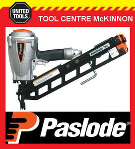 PASLODE F350S POWERMASTER PLUS 90mm FRAMING / FRAMER NAIL GUN