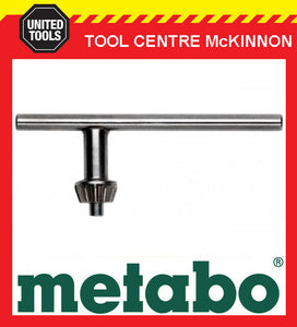 DRILL CHUCK KEY - METABO 635167  No. 2 SIZE 6mm SPIGOT FOR HAND HELD DRILLS
