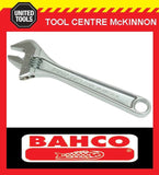 "BAHCO 8073 C 12"" CHROME FINISH ADJUSTABLE WRENCH SHIFTER"