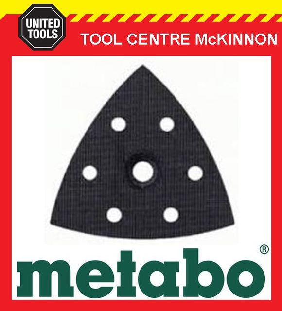 METABO DSE 300 SANDER 90mm x 90mm REPLACEMENT BASE / PAD