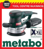 "METABO SXE 450 TURBOTEC 350W 6"" / 150mm TWIN ACTION RANDOM ORBITAL SANDER"