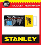 3 BOXES STANLEY 6mm T-50 SHARPSHOOTER TRA704T HEAVY DUTY STAPLES – 3000 STAPLES