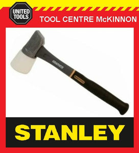 STANLEY BOSTITCH SECRET FLOORING STAPLER / NAILER 45oz REPLACEMENT RUBBER MALLET