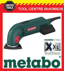 METABO DSE 300 INTEC 200W TRIANGULAR / DELTA VARIABLE SPEED ORBITAL SANDER
