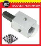 CARB-I-TOOL 90 DEGREE CORNER CHISEL FOR SQUARING ROUTER CUTS – DOOR HINGES ETC