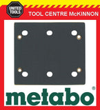 METABO FSR 200 SANDER 114mm x 112mm REPLACEMENT BASE / PAD