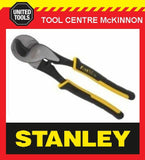STANLEY FAT MAX 215mm CABLE CUTTING PLIERS