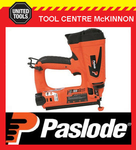 PASLODE B20710 IM250S-LI CORDLESS LITHIUM-ION IMPULSE 14GA/16GA FIXING NAIL GUN