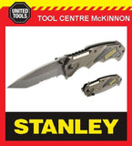STANLEY FATMAX FMHT0-10311 FOLDING POCKET KNIFE