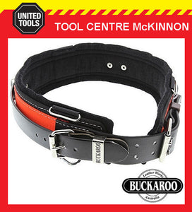 "BUCKAROO LEATHER TMAR30 30"" ALL ROUNDER NAIL BAG TOOL BELT – AUSTRALIAN MADE"