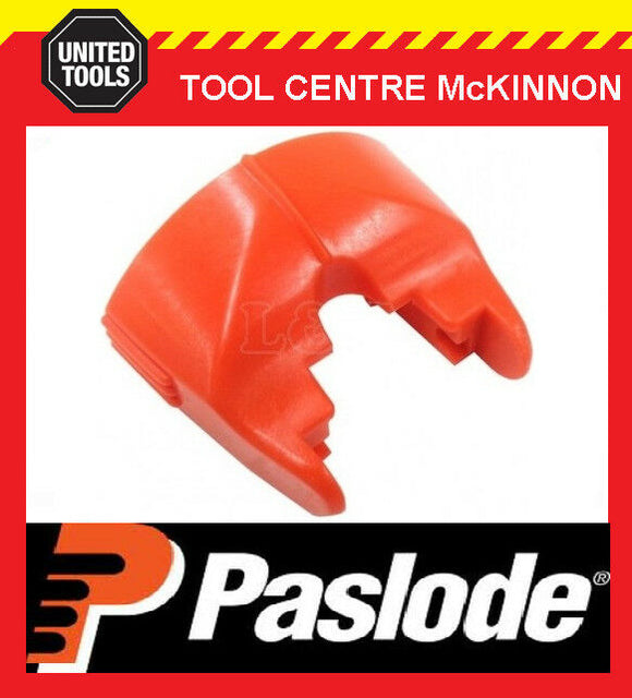 PASLODE CORDLESS GAS FIXER 900688 LATCH COVER – SUIT IM250A, IM250A-LI, IM250S