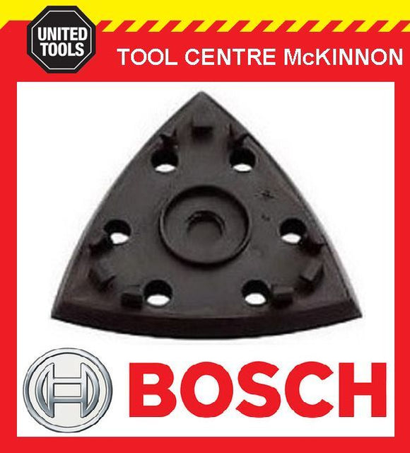 BOSCH PDA 100, PDA 120 E SANDER REPLACEMENT BASE / PAD
