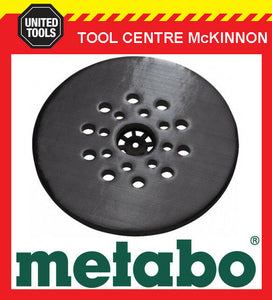 METABO LSV 5-225 WALL SANDER 225mm REPLACEMENT BASE / PAD