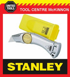 STANLEY TITAN 1-10-550 FIXED BLADE UTILITY KNIFE WITH HOLSTER