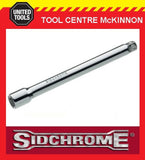 "SIDCHROME SCMT14917 1/2"" DRIVE 250mm EXTENSION BAR"