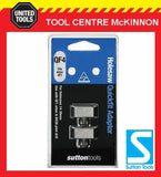 SUTTON QF4 QUICKFIT HOLESAW ARBOR ADAPTORS – SUIT 14 – 32mm HOLESAWS WITH QF1