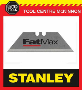 10 x STANLEY FAT MAX UTILITY KNIFE BLADES – 2x5 PACK