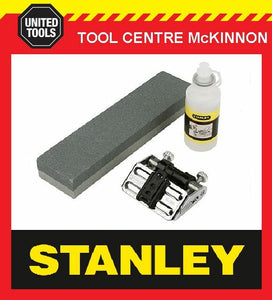 STANLEY CHISEL SHARPENING AND HONING SET