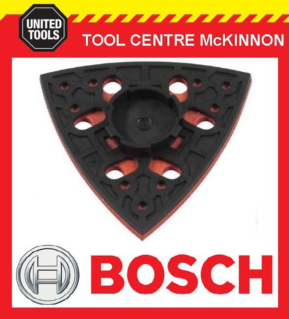 BOSCH PSM 160 A, PSM 160 AE SANDER REPLACEMENT BASE / PAD