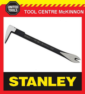 "STANLEY 10"" / 254mm NAIL PULLER PRY CLAW BAR"