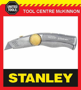 STANLEY FAT MAX XTREME RETRACTABLE KNIFE
