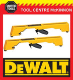 DEWALT DW7231 MITRE SAW STAND SAW MOUNTING BRACKETS TO SUIT DW723