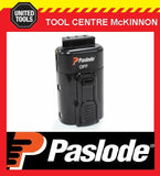 GENUINE PASLODE 7.4V LITHIUM BATTERY FOR IMPULSE AND CORDLESS NAIL GUNS