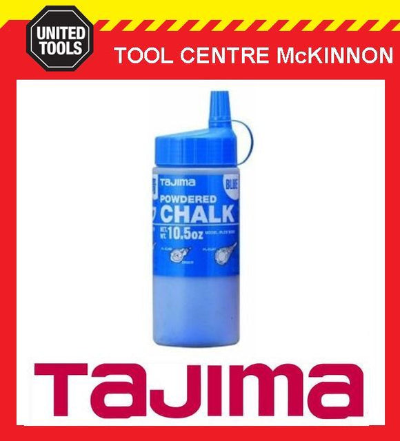 TAJIMA BLUE 300g MICRO POWER CHALK SNAP LINE CHALK